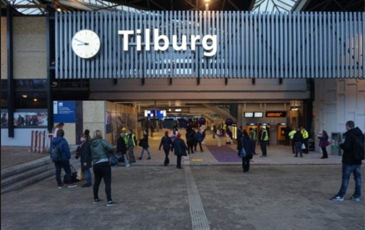 station-tilburg