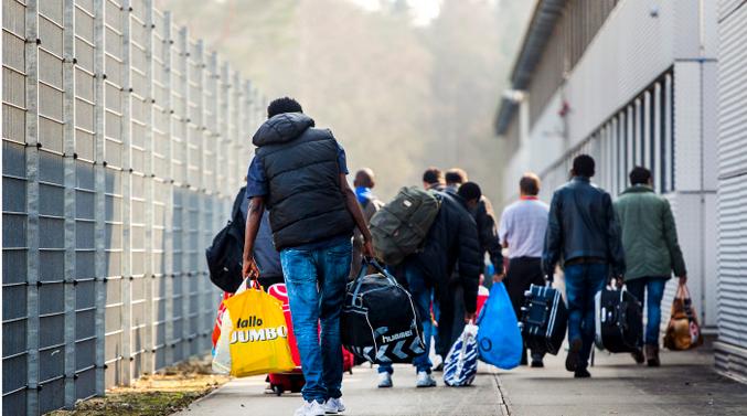 asielzoekerscentra