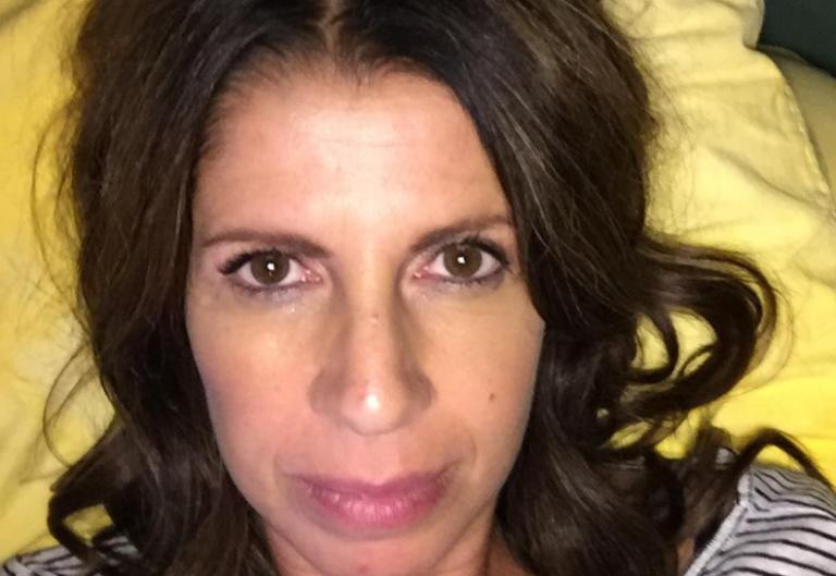 Isa Hoes openhartig over botoxgebruik: Twee keer per jaar