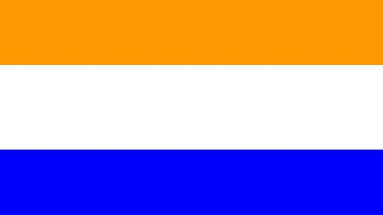 'NSB-vlag'