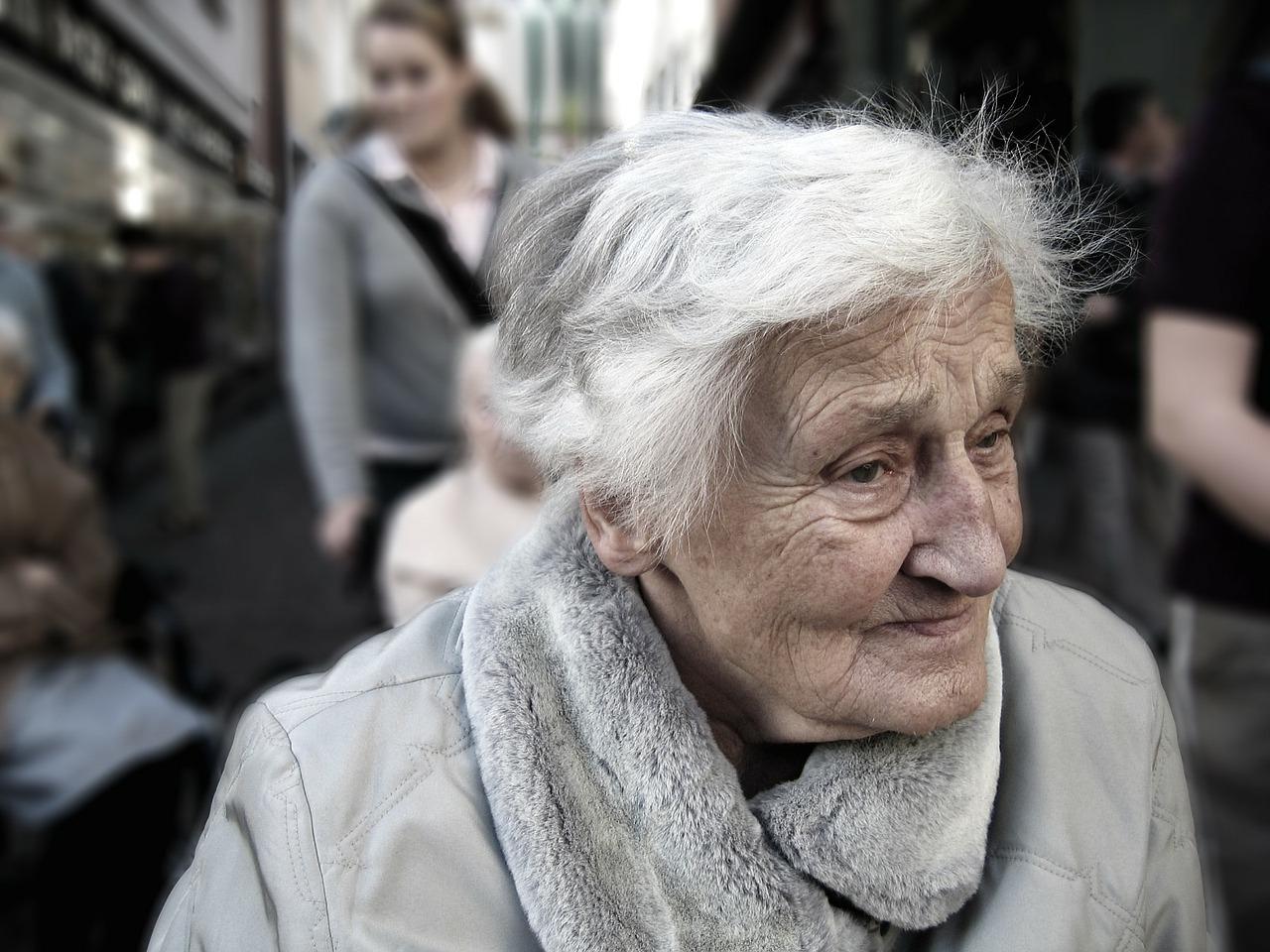 ouderen