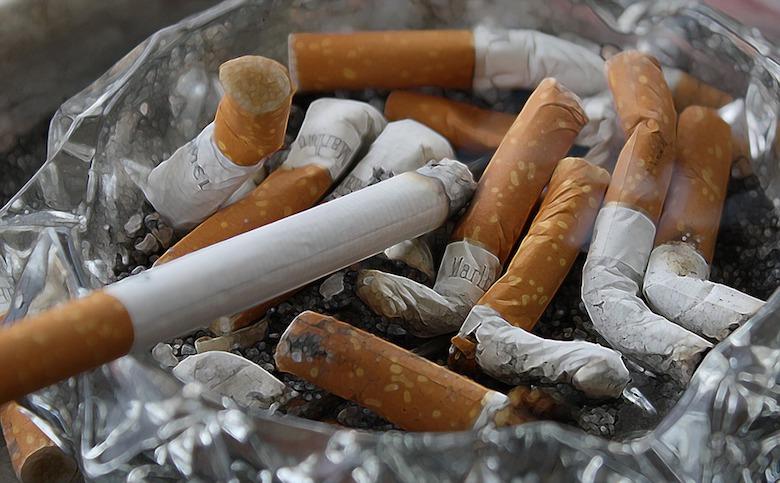 zware rokers
