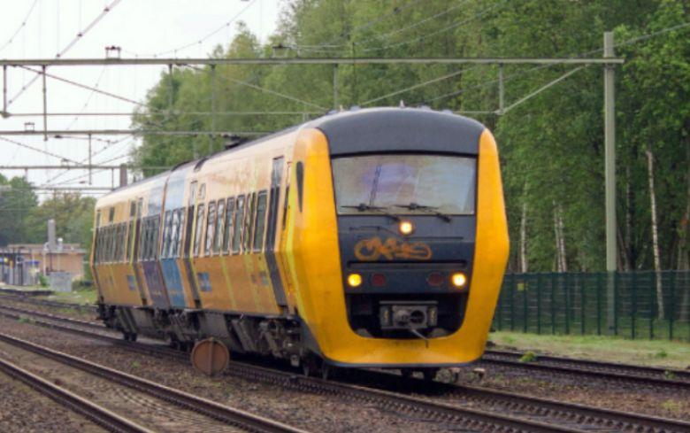 oldenzaal trein